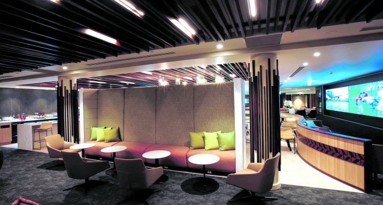 Fiji Airways Unveils Flagship Lounge at Nadi International Airport