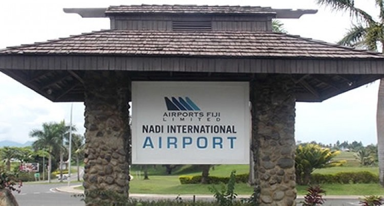 Operations Run Smoothly At Nadi International Airport