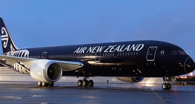 Air New Zealand Adds 6000 More Seats From Christchurch To Fiji