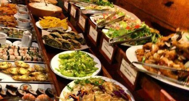 Buffet Meals: Is it Value for Money?