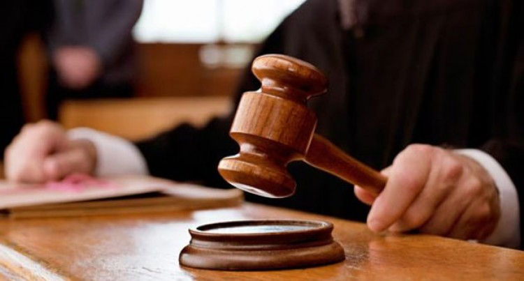 PNG Man Gets Suspended Sentence For Burglary, Theft