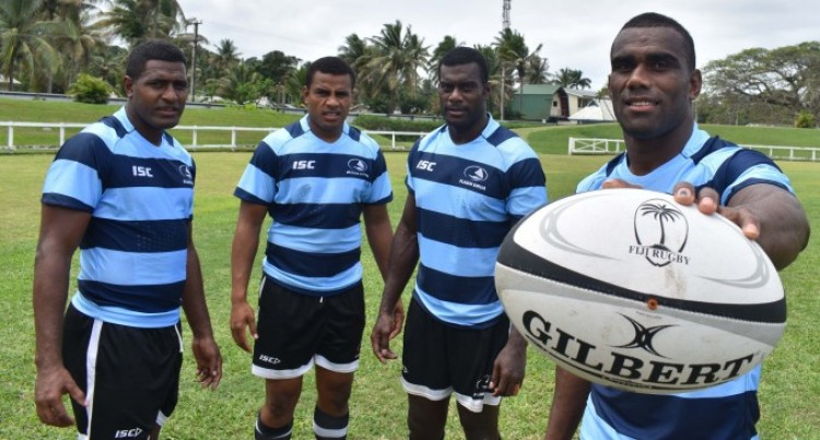 EDITORIAL: Flying Fiji  Rugby Flag With Pride In 2018