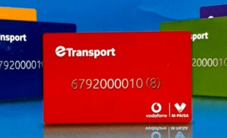 Land Transport Authority warns on abuse of eTransport cards