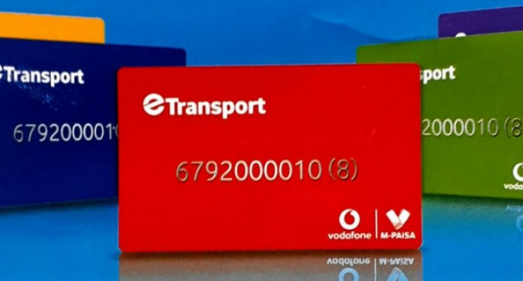 Blue eTransport Cards Unusable During School Holidays