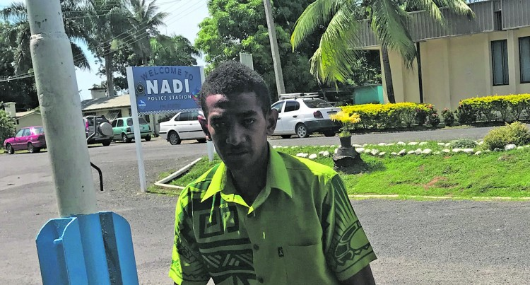 Nadi Farmer Remanded  For Alleged Arson