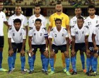 EDITORIAL:National Men's Soccer Team Must Lift Game To Improve World Ranking