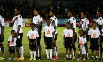 Good Year For Fiji Football