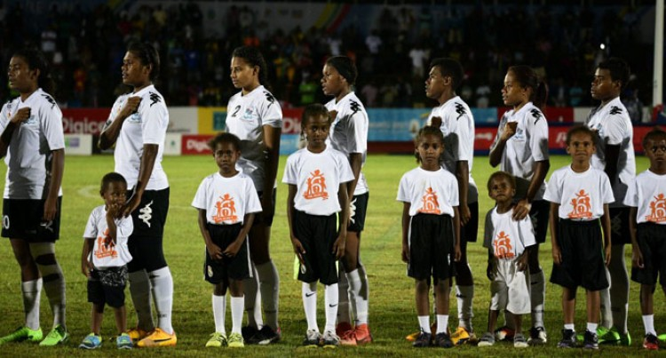 Good Year For Fiji Football