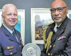 Commander To Hold Last 2017 Parade