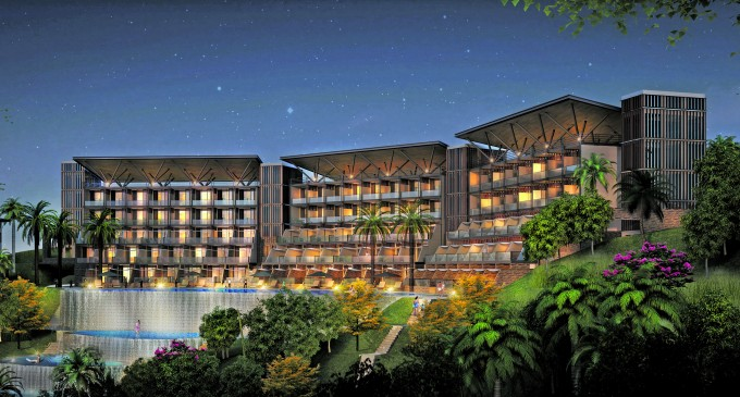 Editorial: A need to combat climate change through green hotels