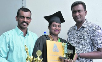 Teacher Motivates Lata To Finish At The Top