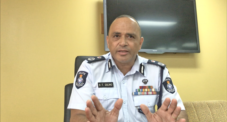 Criminals Monitor Movement of Their Targets: Qiliho