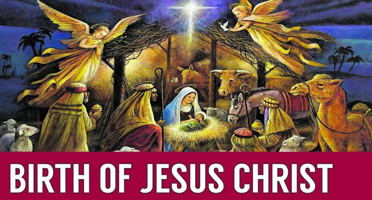 EDITORIAL: Celebrate Jesus Christ, The Reason For The Season, By Helping Others