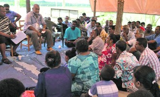 Fiji to Host the 34th FAO Conference