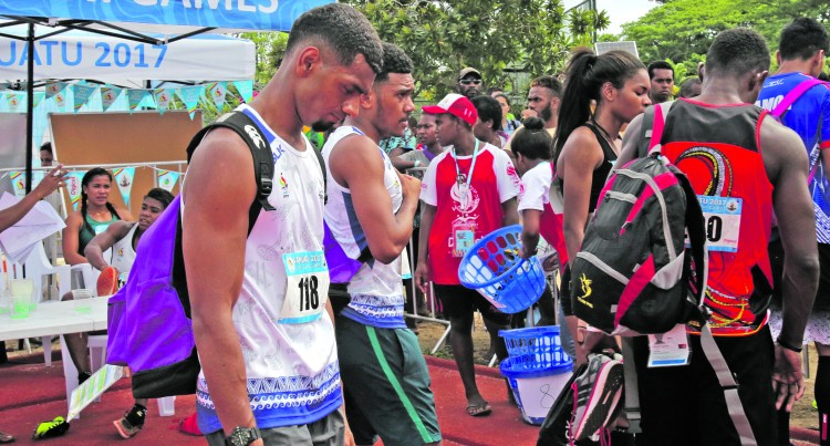 Team Fiji Awaits Appeal Ruling