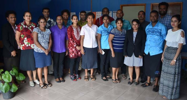 More  Participate In University Productivity Workshop