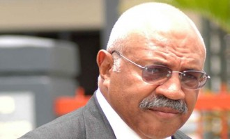 Analysis: Next Parliament Sitting Will Be A Bitter Reminder for Rabuka