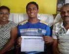 Natabua High  Year 12  Scholar Scores 385
