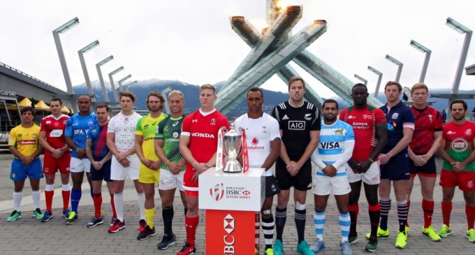EDITORIAL: Getting  Ready For 7s  Call
