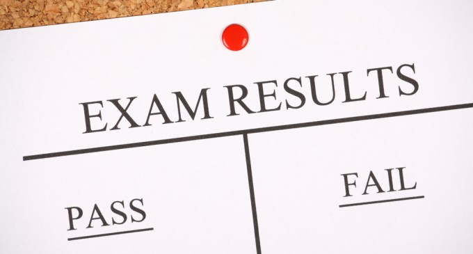 Education: Year Six Results Out Today