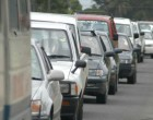 415 Traffic Offence Notices Issued Within Six Days