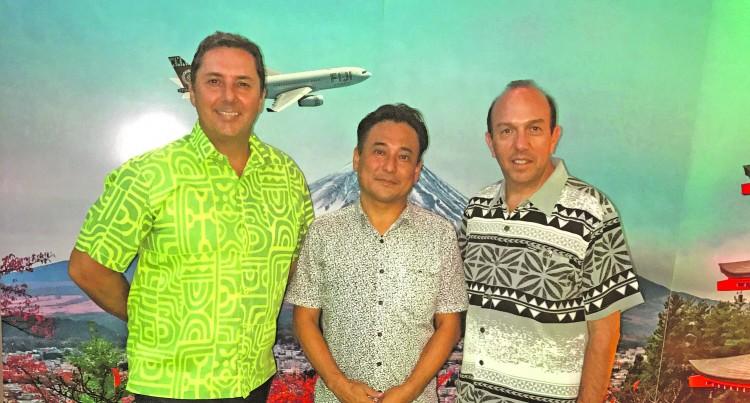 FHTA: Congratulations Fiji Airways