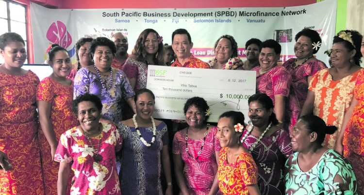 SPBD  Surpasses $200m Loans