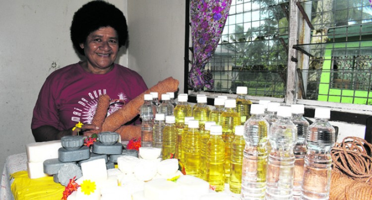 Value Your Resources, Says Woman Entrepreneur
