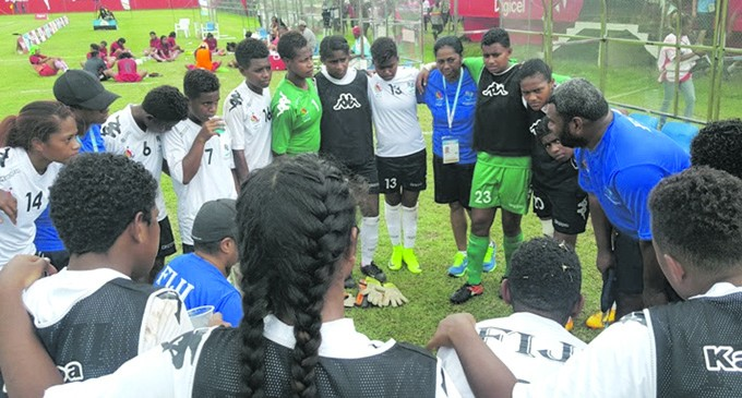 Rodu: Our women step up