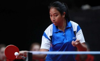 Fruitful Year For Table Tennis