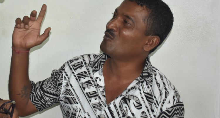 Two Charged With Harbouring  Escapee Dutt Denied Bail
