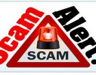 It's A Scam: Fiji Police Force