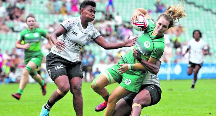 Fijiana All Set For Tribe 7s