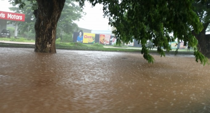 Flash Flooding In The West, Take Precautionary Measures