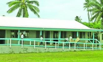 Vanuabalavu Islanders Recover  Well Post TC Winston