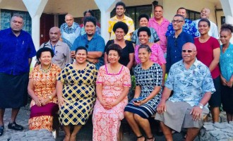 Team SODELPA Ready For Elections : RABUKA