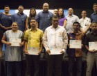 Meet The YES Awardees