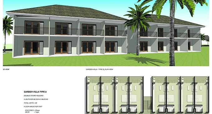 Nila Beach Resort Begins Third Phase of Development