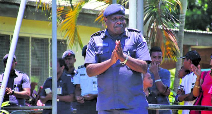 Police presence  strengthened for  start of school year