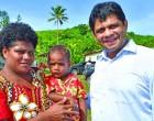 Young Winston Survivor Meets Govt Ministers
