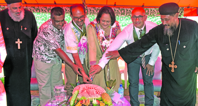 Akbar Opens New Out-patients Facility
