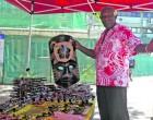 Nalawa Rakes In Money As Cruise Vessel Calls In Port