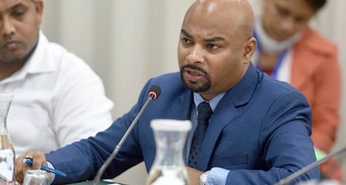 Human Rights Body Chief Takes On SODELPA Leader