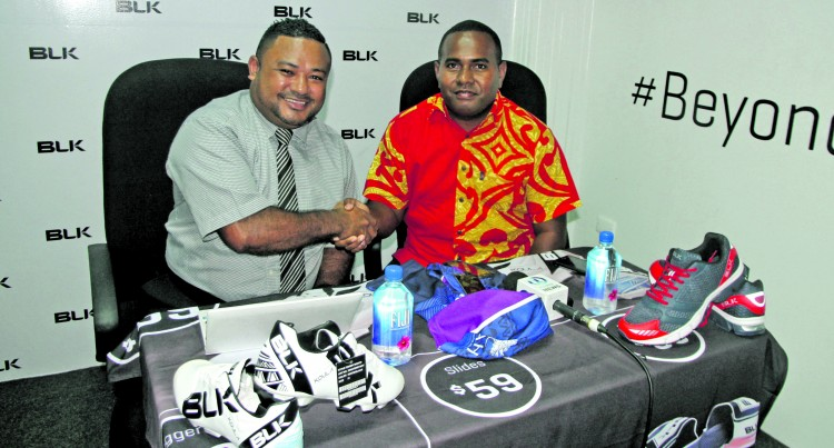 BLK Backs 'Life After Rugby' Issue