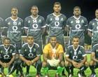 Ba Football Set Higher Target