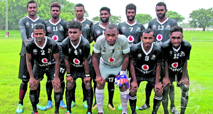 Ba To Resume VPL After OFC Champions League