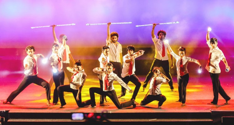 Free Bollywood Show to Thrill Nadi Fans