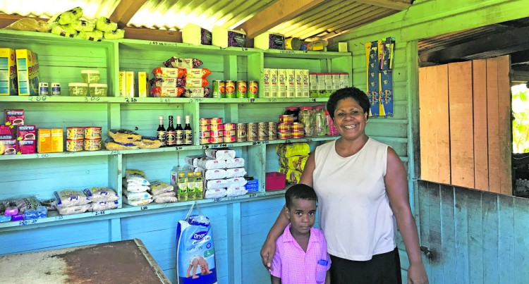 Canteen Owner Defies Odds to Educate Children