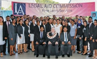 Go the Extra mile, CJ Urges Lawyers
