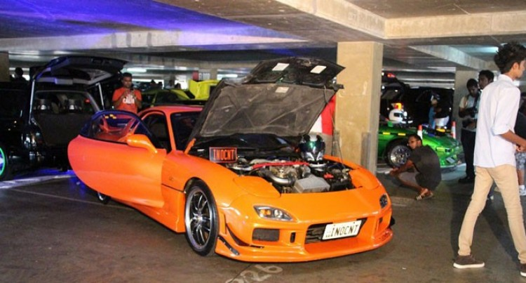 Friendly North Car Show  To Attract Stakeholders